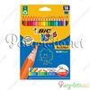 Карандаши BIC Kids Evolution, 18 цветов